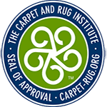 The Carpet and Rub Seal Of Approval
